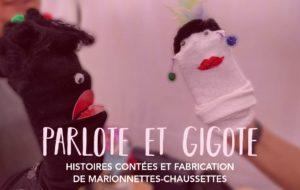 Parlote et Gigote