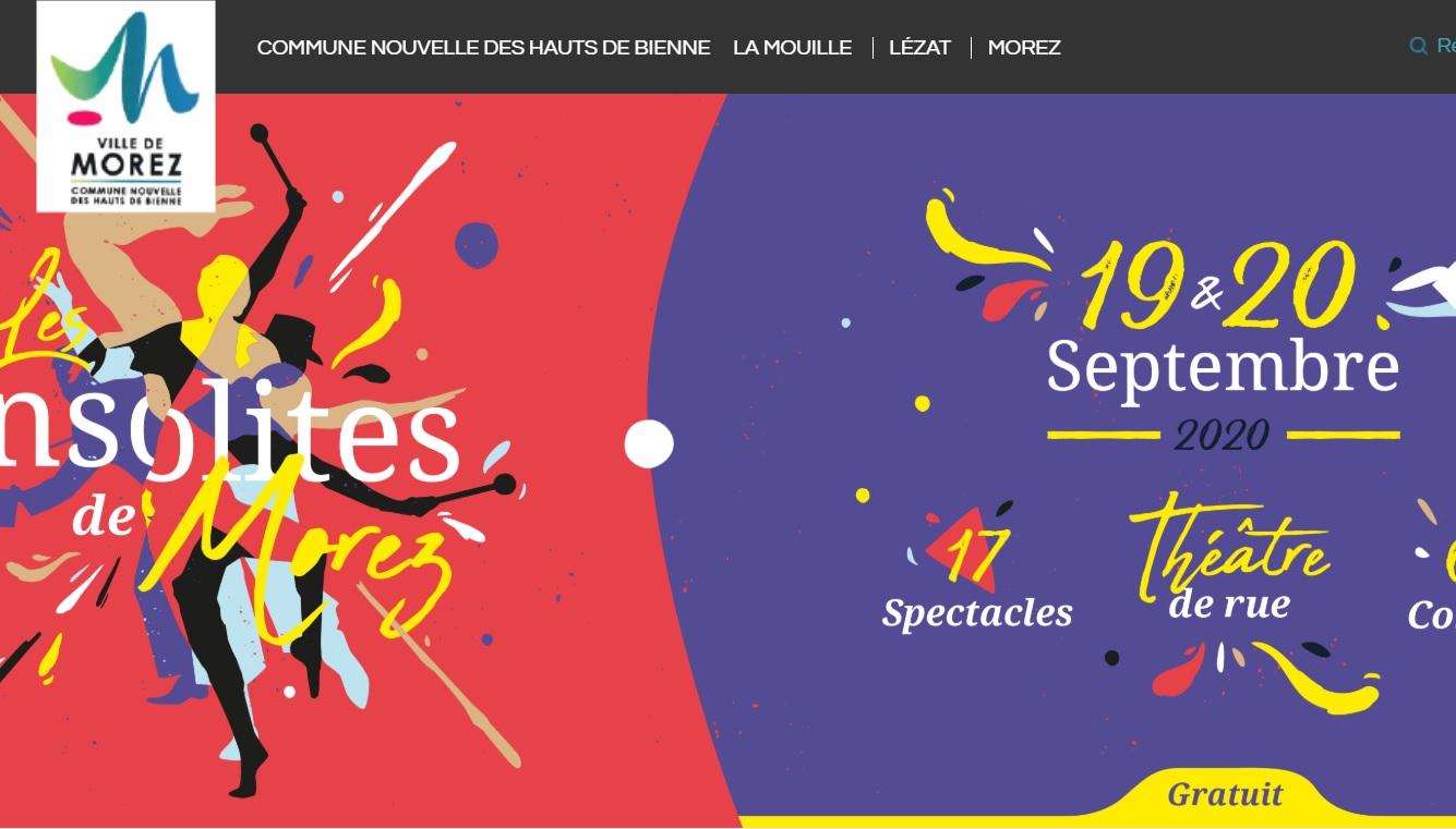 festival de rue spectacles , contes et concert